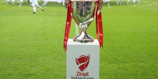 Türkiye Kupası finallerinden ilginç notlar