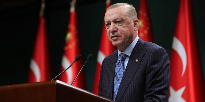 Erdogan: Terorista, kodnog imena Sofi Nurettin, čelnik PKK-a za Siriju, neutraliziran je na sjeveru Iraka