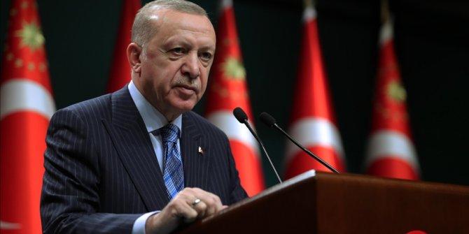 Erdogan: Turkey to continue Jerusalem watch with 84M altogether
