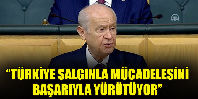 """Zillettin yeni ortağı covid-19 olmuştur"""