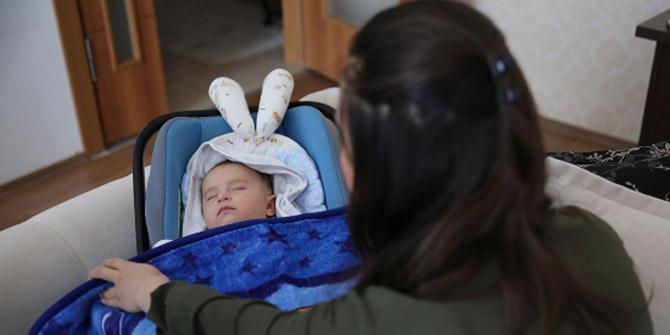 Konya'da doğum sayısı azaldı
