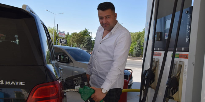 Hasan Yellice: Tavan fiyat uygulaması süresiz olmalı