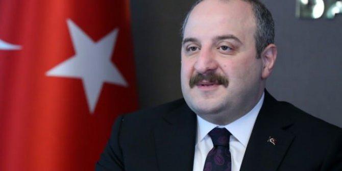 """Bakan Varank: """"Biz vatandaşımızın derdine çare olmaya çalışıyoruz ama muhalefet sadece eleştiriyor"""""""