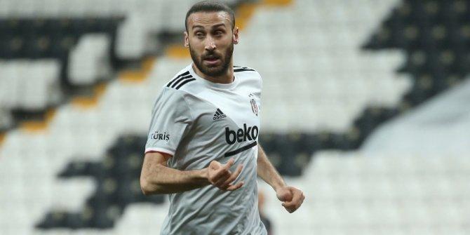 Cenk Tosun Beşiktaş'a bonservisiyle dönüyor