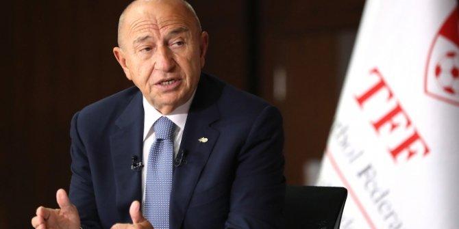 Nihat Özdemir açıkladı ve deplasman golü kuralı kaldırıldı