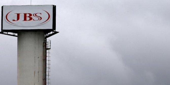 Dünyanın en büyük et üreticisi JBS SA'ya siber saldırı