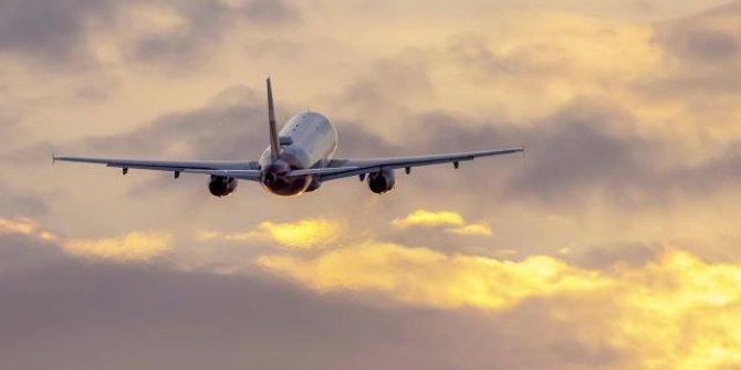 Almanya'dan Rus hava yolu şirketlerine yeniden uçuş izni
