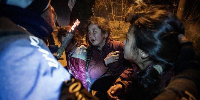 Yunanistan: Türkiye üzerinden yapılan sığınma başvuruları kabul edilmeyecek