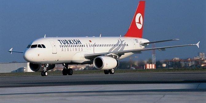 Turkish Airlines reliera Antalya à Tunis