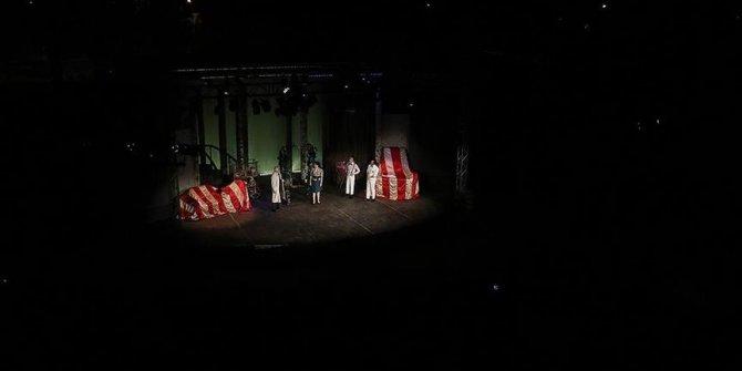 Turquie: Antalya se prépare à accueillir le 11è festival international de théâtre