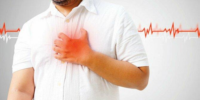 Kanser kalbi yoruyor