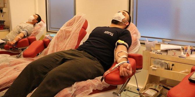 Korona virüs aşısı olanlar kan verebilir