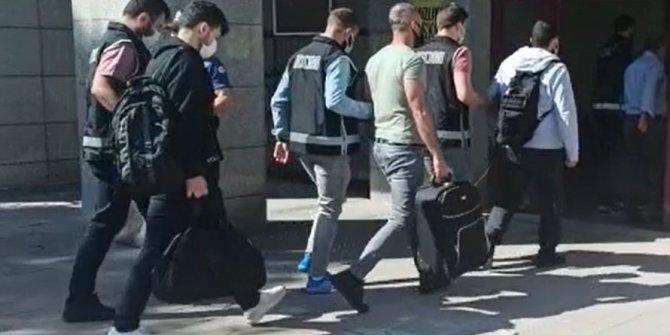 32 ilde FETÖ operasyonu: 47 gözaltı