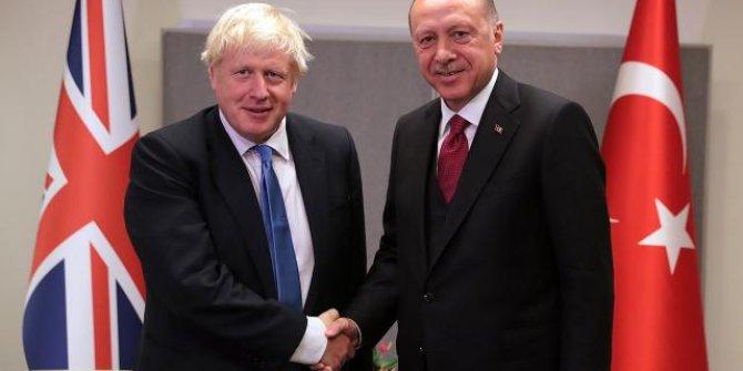 İngiltere ve Türkiye arasındaki seyahatler yeniden başlayacak
