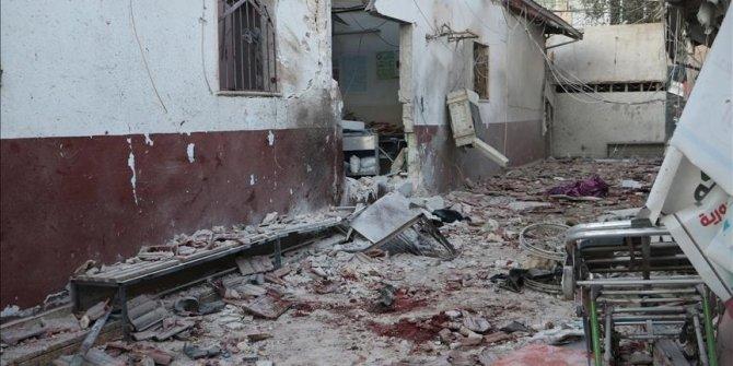 Evropska unija osudila napad na bolnicu u sirijskom Afrinu
