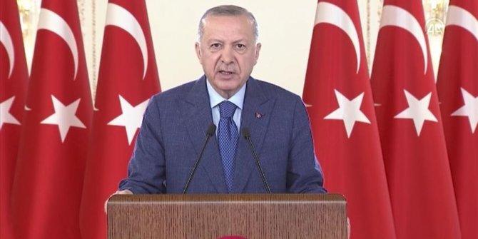 Erdogan: Granice Turske su i granice NATO-a, znamo da preuzimamo važnu odgovornost