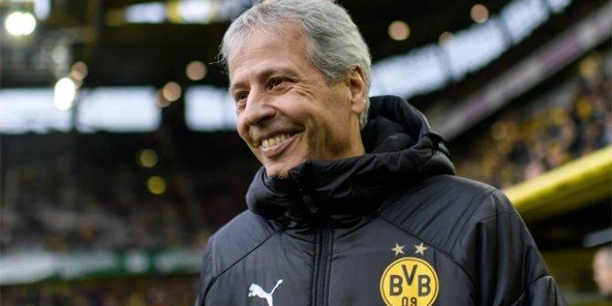 Fenerbahçe'de hedef Lucien Favre