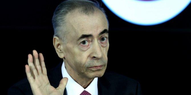 Mustafa Cengiz: Bizi üzen transfer Falcao