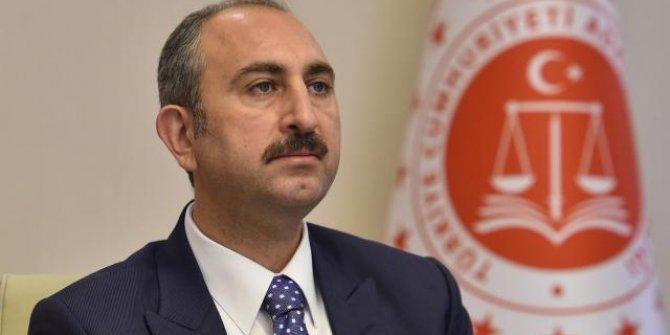 Bakan Gül: Avukata saldırıyı, yargı ve adalete saldırı kabul ediyoruz