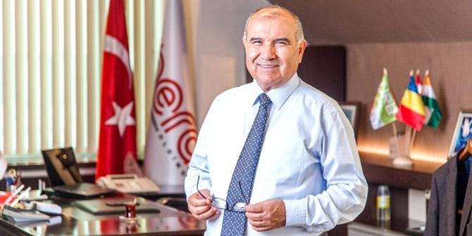 Ali Rıza Alaboyun Bera Holding Başkanlığına aday olmayacak!