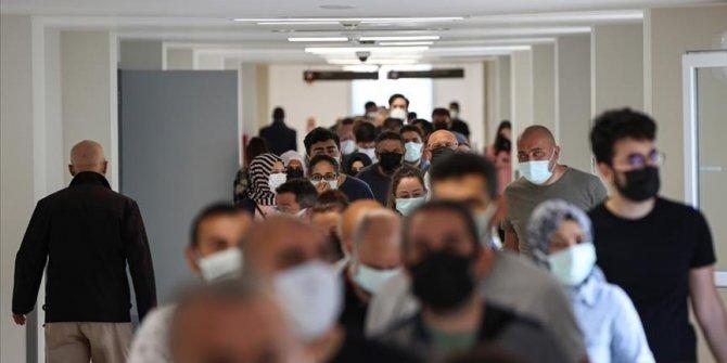 U Istanbulu u utorak dato najviša doza vakcine protiv COVID-19 od početka pandemije