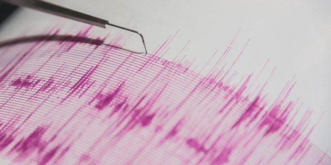 Turska: Zemljotres jačine 5,3 stepena zabilježen u moru kod Mugle