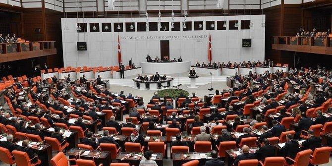 Türkiye genelinde faaliyette bulunan aktif siyasi parti sayısı açıklandı