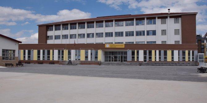 ASELSAN Konya Mesleki ve Teknik Anadolu Lisesi kuruluyor