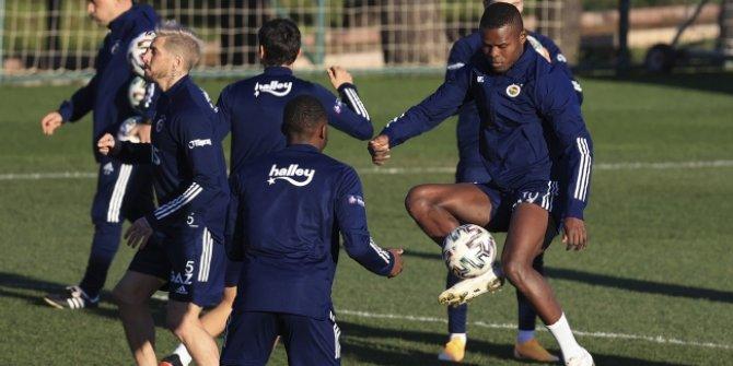 Fenerbahçe'de hedef maliyeti düşürmek