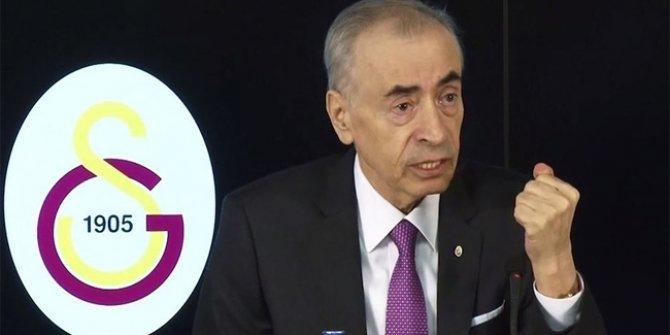 Mustafa Cengiz: Finansal Fair Play'den çıkış yaptık