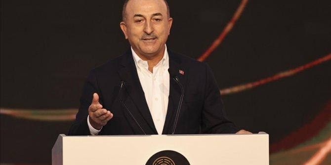 Cavusoglu: Uspjeh tursko-njemačkih naučnika lekcija je protiv ksenofobije