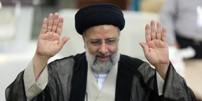 İran'da İbrahim Reisi ülkenin 8. Cumhurbaşkanı oldu
