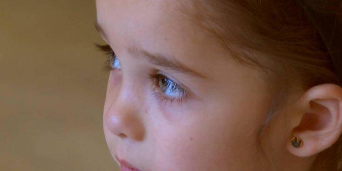 Suriyeli çocuklara Türkiye'den yardım eli