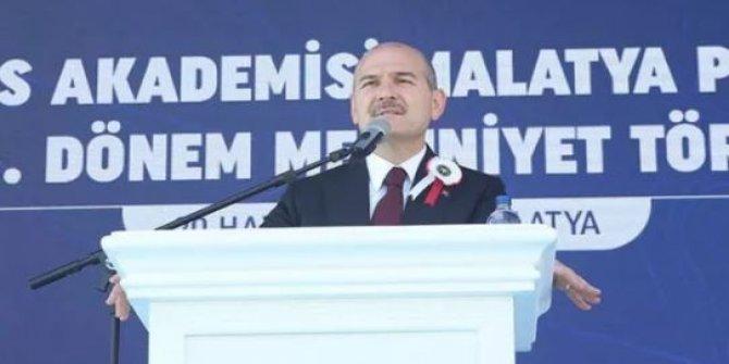 'Türkiye'yi karıştırmak için kurulan tezgahları biliyoruz'