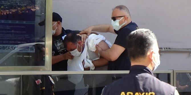 Polisin şehit edilmesinde 19 şüpheli adliyede