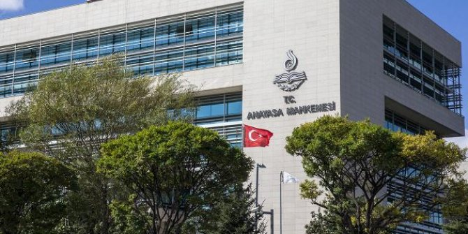 HDP'ye kapatma davası: AYM ilk incelemeyi yarın yapacak