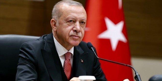 Erdogan uputio čestitku povodom Međunarodnog dana očeva