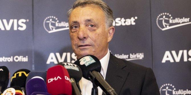 Ahmet Nur Çebi: Tabii ki müjdelerimiz olacak