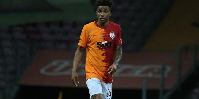 Galatasaray'da hedef Gedson Fernades
