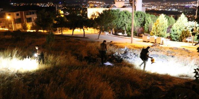 İzmir'deki bıçaklı kavgada 1 kişi öldü, 1 kişi ağır yaralandı