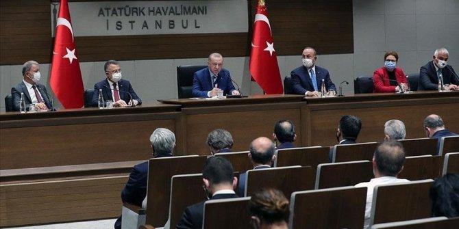 Erdogan o presudi Evropskog suda pravde o hidžabu: Moraju naučiti šta je sloboda vjere