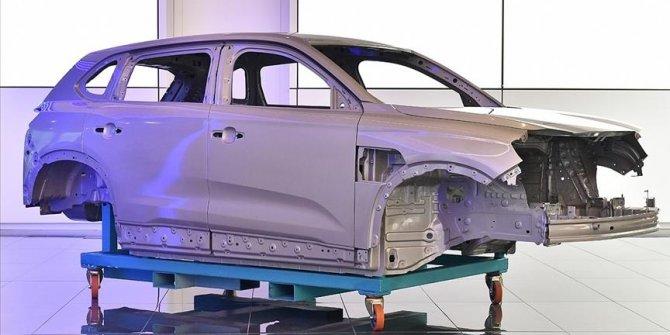 TOGG objavio fotografije konstrukcije prvog turskog automobila