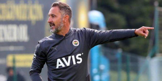 Vitor Pereira: Transferde acele etmemize gerek yok