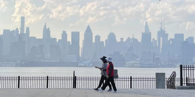 ABD'de ortalama yaşam beklentisi geriledi