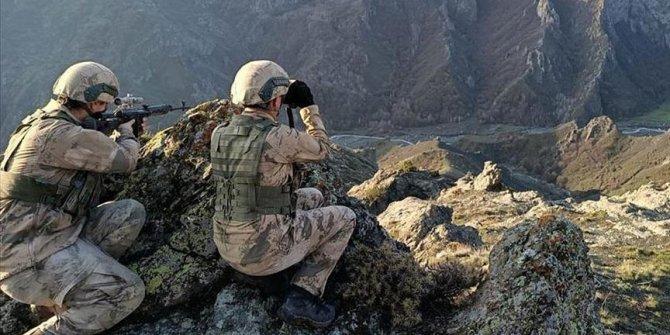 Turkey neutralizes 7 more PKK/YPG terrorists within, beyond borders
