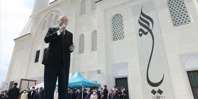 En direct: Discours du président Erdogan