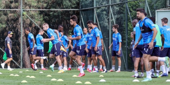 Fenerbahçe geleceğe umutla bakıyor