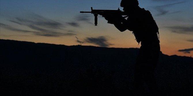 Turski MIT operacijom na sjeveru Iraka neutralisao teroristu PKK/KCK-a Hakana Atesa