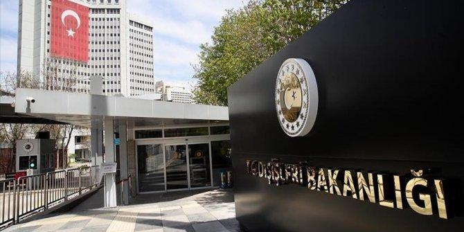 Turska zabrinuta zbog suspenzije aktivnosti parlamenta u Tunisu