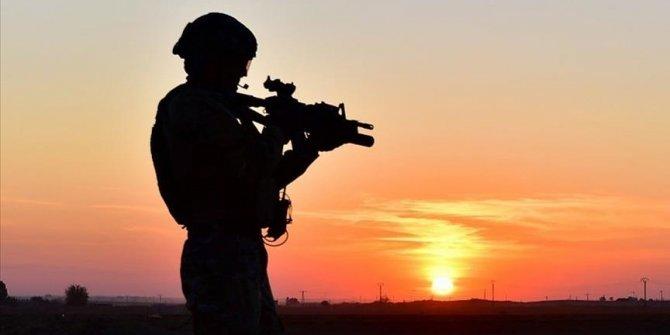 Turkey 'neutralizes' 2 PKK terrorists in domestic operation